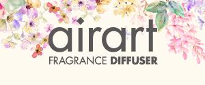 air art【フレグランスディフューザー】